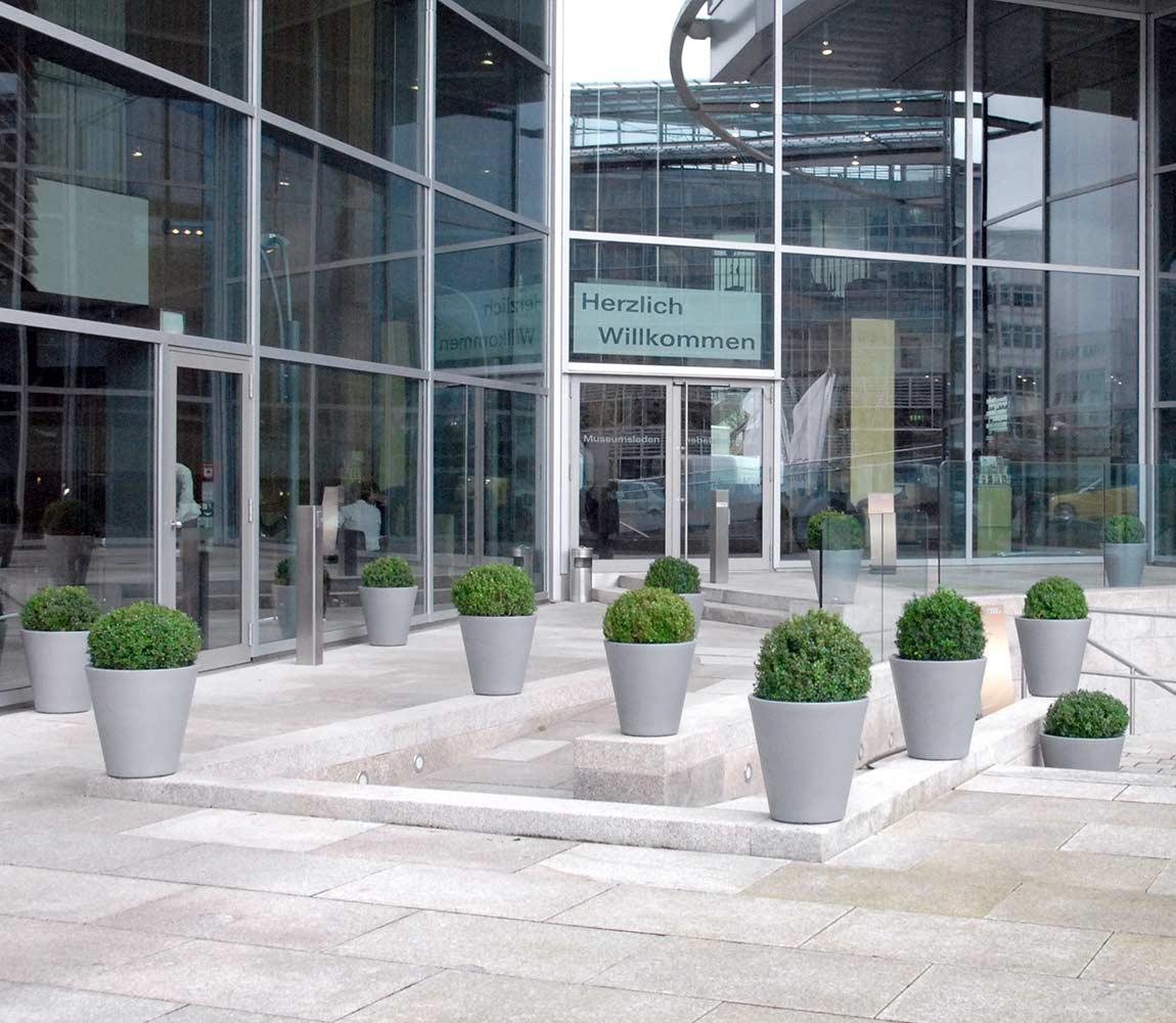 Pflanzen, Bäume & Co. Hafenwerk