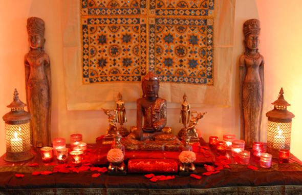 Buddha Orient Dekoration – Specials & Unikate Hafenwerk