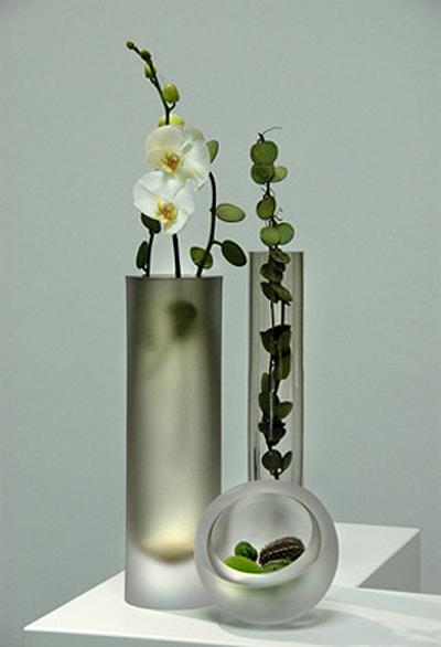 Filigrane Vasen