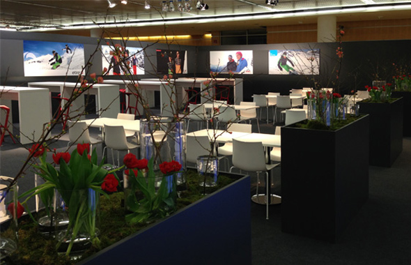 Intersport Messe-Events Hafenwerk
