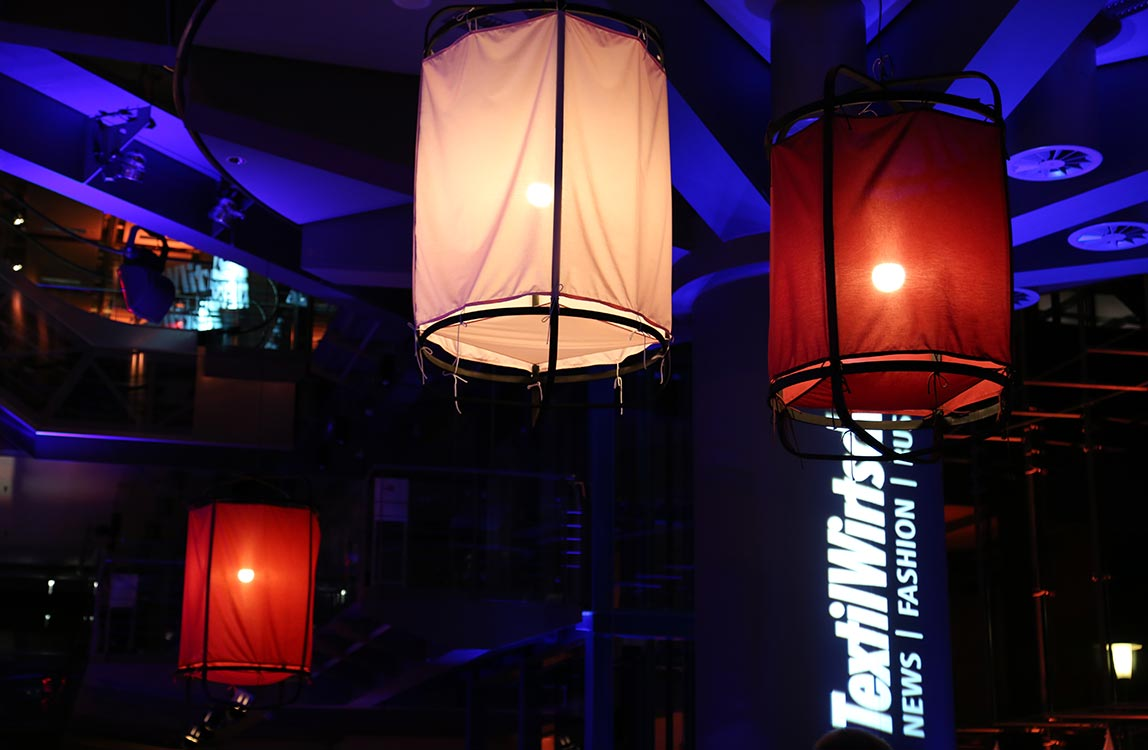 Lampion Lampen Licht Hafenwerk