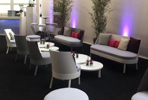 Bessy Lounge Dekoration Hafenwerk