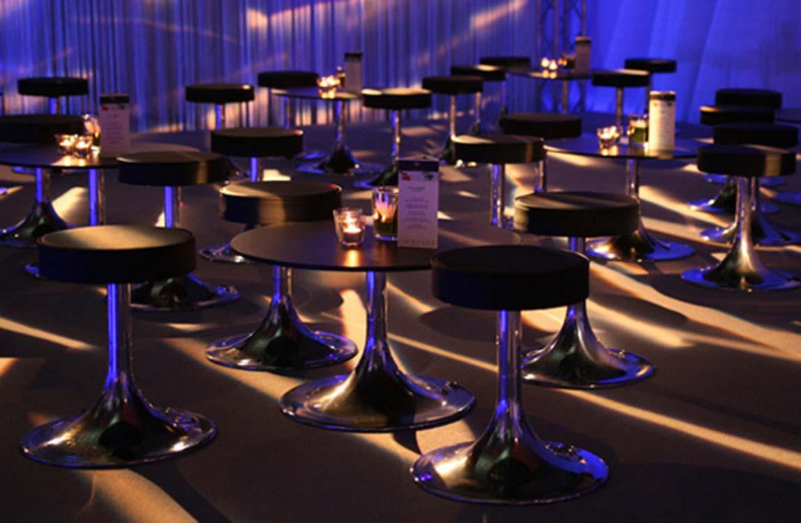 Tulpenfuss Lounge
