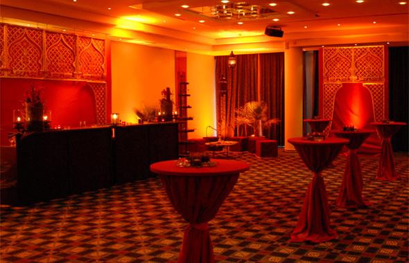 Orient 1001 Nacht Dekoration – Specials & Unikate Hafenwerk