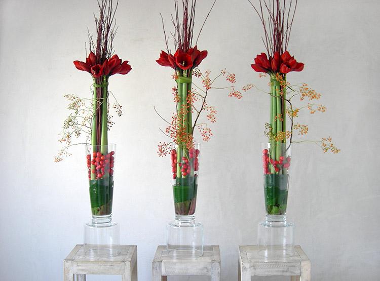 Florale Serie