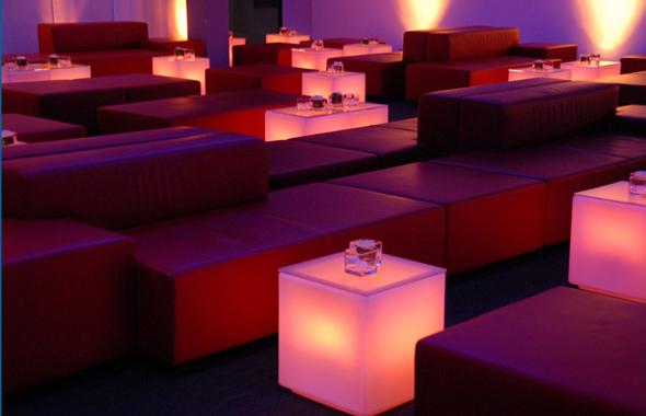 Würfel Lounge Hafenwerk