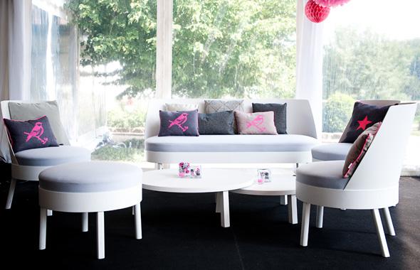 Bessy Lounge