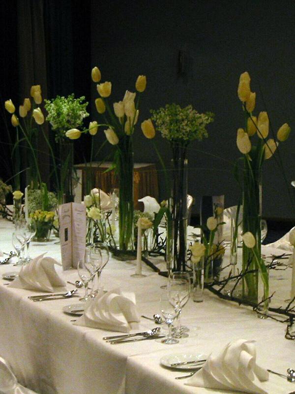 Floristik Tulpen