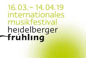Hafenwerk ist auch in diesem Jahr Förderer des Heidelberger Frühlings