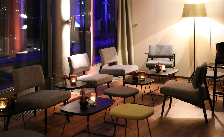 Mobi Lounge