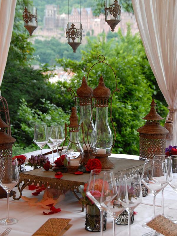 Orient Floristik