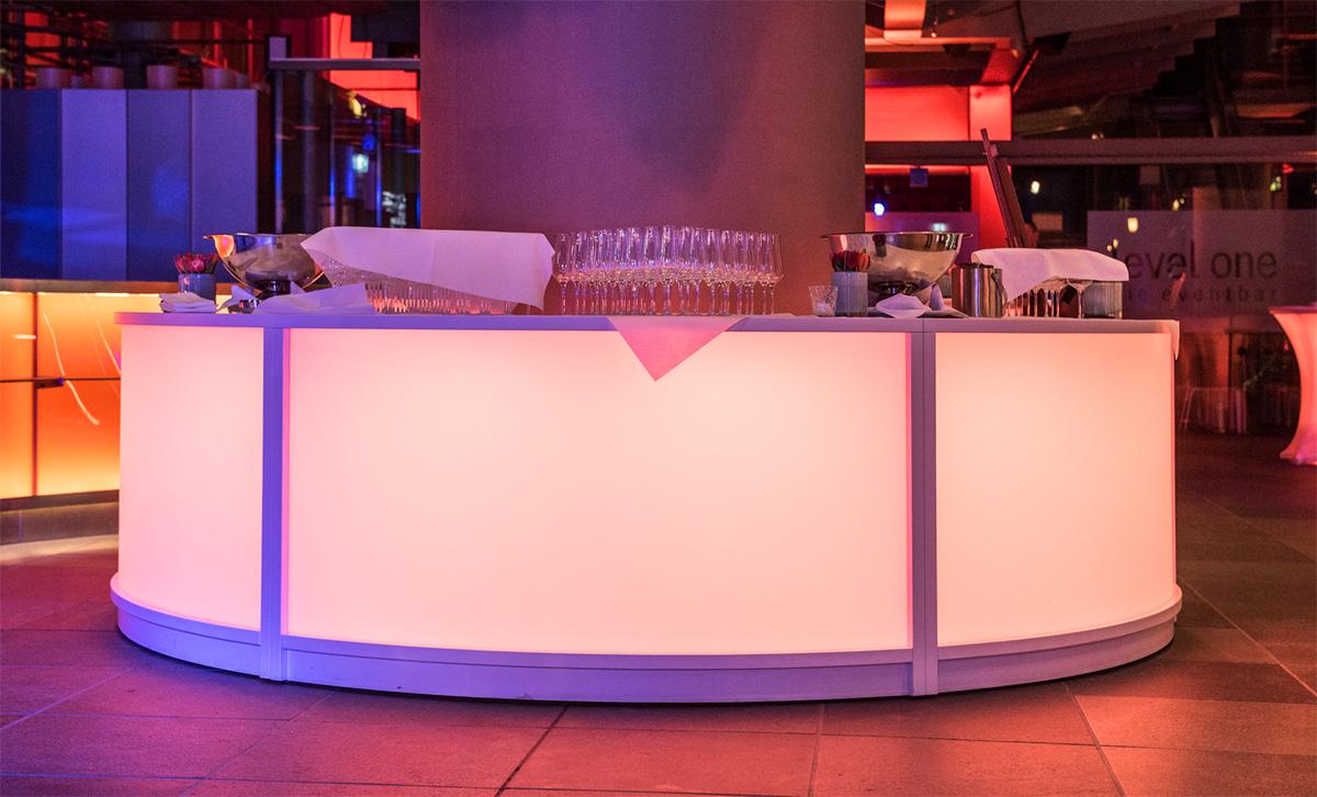 Rund Bar